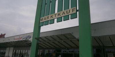 Marktkauf Wörth in Wörth am Rhein