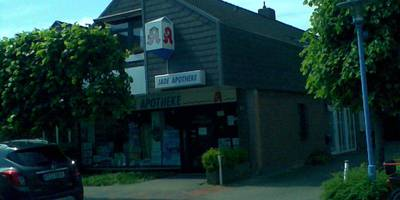 Jade-Apotheke in Wangerland