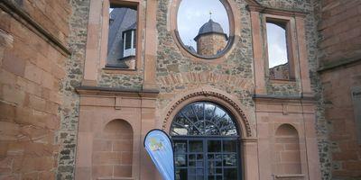Reformierte Wallonisch-Niederländische Kirche in Hanau