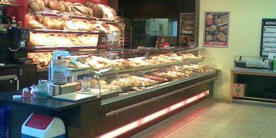 Tengelmann Supermarkt in Graßlfing Gemeinde Olching