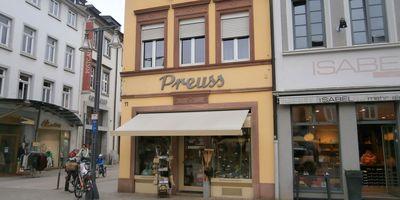 Preuss in Speyer