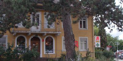 Fohmann'sche Apotheke in Schliengen