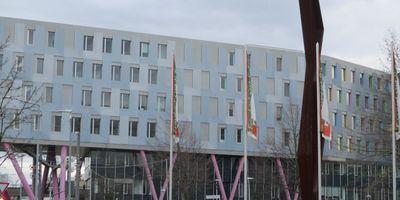 Landesbank Baden-Württemberg in Karlsruhe