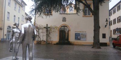Stadtmuseum Rastatt im Vogelschen Haus in Rastatt