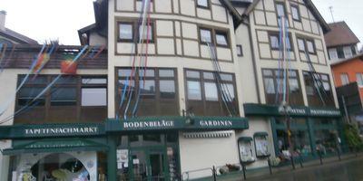 Stark GmbH, Raumausstattung in Bad Liebenzell