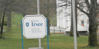 Bildungswerk Irsee in Irsee