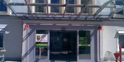 Finanzamt in Pforzheim