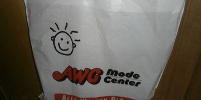 AWG Modecenter in Bretten