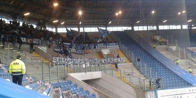 Ostseestadion GmbH & Co. KGD - KB-Arena Rostock in Rostock
