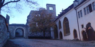 Museum Schloss Hellenstein in Heidenheim an der Brenz