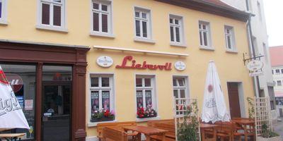 Liebevoll Bar in Lutherstadt Eisleben