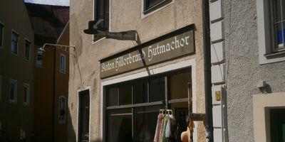 Anton Hillerbrand Hutfachgeschäft in Bad Tölz