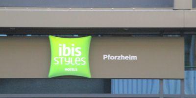 ibis Styles Pforzheim in Pforzheim