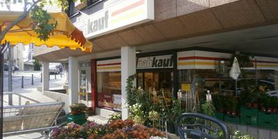 NAHKAUF in Sandhausen in Baden