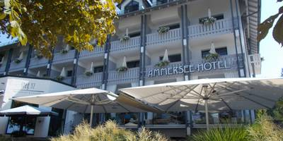 Ammersee-Hotel in Herrsching am Ammersee