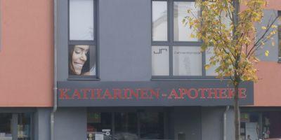 Katharinen-Apotheke Inh. Ursula Heinen-Rau in Unterhaching