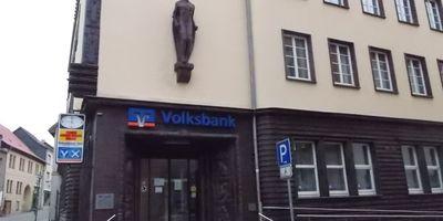 Volksbank eG Sangerhausen in Sangerhausen