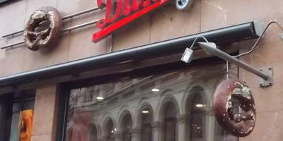 Brezelbäckerei Ditsch GmbH in Halle an der Saale