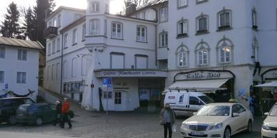 Capitol Theater in Bad Tölz