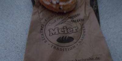 Bäckerei Martin Meier in Karlsruhe