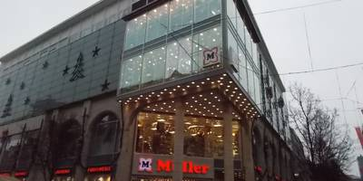 MÜLLER Drogeriemarkt in Lörrach
