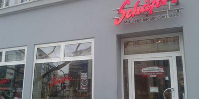 Schäfer's Brot und Kuchen Spezialitäten in Jena