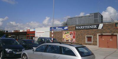 Kaufland in Diedelsheim Stadt Bretten