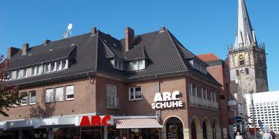 ABC SCHUHE in Ahaus