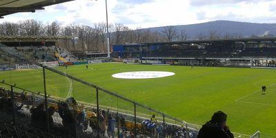 Scholz Arena in Aalen