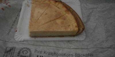 Bauser Jürgen Bäckerei in Niefern Gemeinde Niefern-Öschelbronn