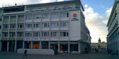 Hotel am Markt in Karlsruhe