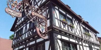 WALKSCHES HAUS Hotel und Restaurant in Weingarten in Baden