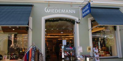 Wiedemann Parfümerie GmbH in Murnau am Staffelsee