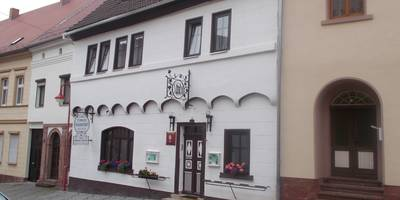 Zur Guten Quelle Inh. Heinrich Segiet in Mansfeld im Südharz
