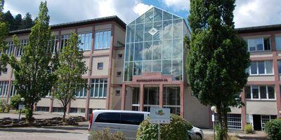 Mineralbrunnen Überkingen-Teinach AG in Bad Stadt Salzgitter