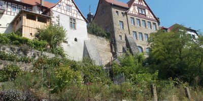 Graf-Eberstein-Schloss in Kraichtal