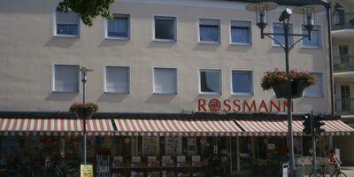 Rossmann Drogeriemärkte in Olching