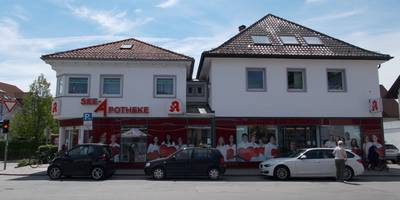 See-Apotheke Inh. Helen Brugger in Herrsching am Ammersee
