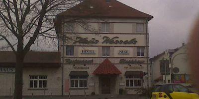 HOTEL NIKE & Restaurant Haus Wessels Jakob Skulic in Bottrop