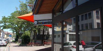 Kupferdächle Jugendbegegnungs u. Bildungsstätte in Pforzheim