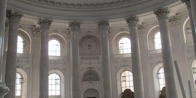 Dom St. Blasius in Sankt Blasien