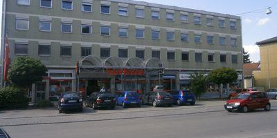Sparkasse Fürstenfeldbruck, Geschäftsstelle Olching in Olching