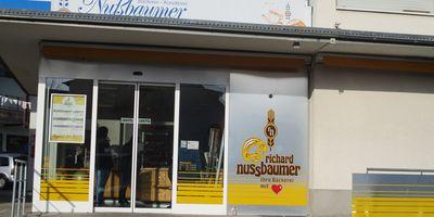 Bäckerei Nussbaumer GmbH & Co. KG in Schöllbronn Gemeinde Ettlingen