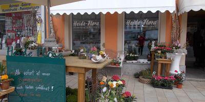 Heide-Flora GmbH in Schweinfurt