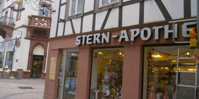 Stern-Apotheke Inh. Eva Schmitz-Kummer Apotheke in Neustadt an der Weinstraße