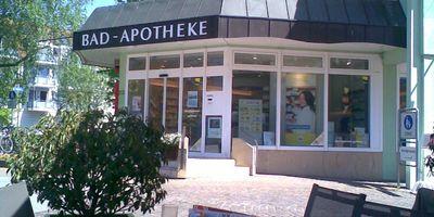 Bad Apotheke, Inh. Stefan Stübler in Bad Krozingen