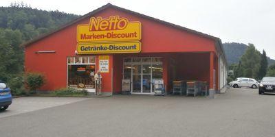 Netto Marken-Discount in Bad Liebenzell