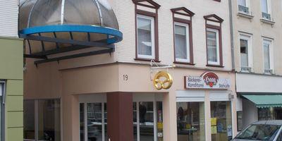 Bäckerei Haag GmbH in Bad Wildbad