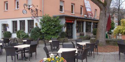 HANS IM GLÜCK Burgergrill & Bar in Heilbronn