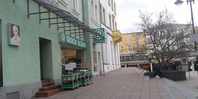 QUICK-SCHUH in Fulda